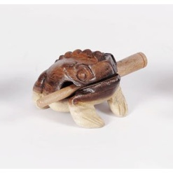 PJ - Frog Block Medium