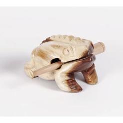 PJ - Frog Block Large