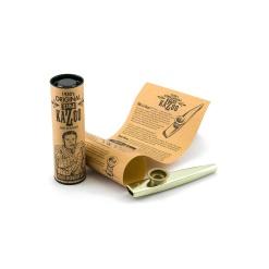 Kazoo og fløjter