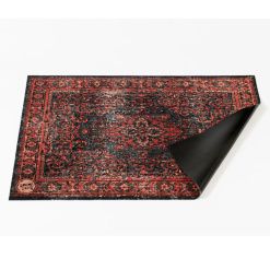 DRUMnBASE Vintage Persian - Black/Red