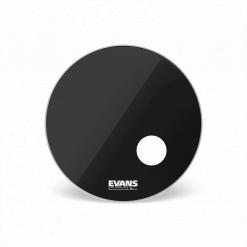 Evans EQ3 Resonant Black