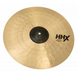 HHX Complex Medium Ride