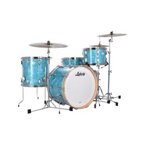 Ludwig Vintage Select Glacier Blue