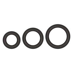 Remo Ring Control - Indvendig dæmpning