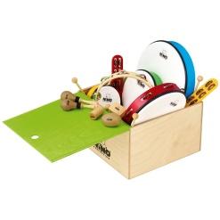 Percussion pakker til børn