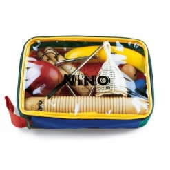 Nino Børne Percussion Pakke 4