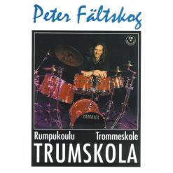 Peter Feltskog - Trumskola
