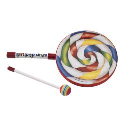 "Remo -Lollipop Drum 10"""