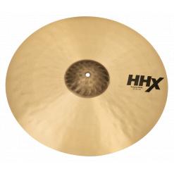 "Sabian HHX 21"" Groove Ride"