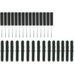 Studio 49 - BX03 Stifter med gummi til BX2000