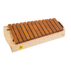 Studio 49 - Diatonisk Alt Xylofon AX1000