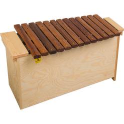 Studio 49 - Diatonisk Bas Xylofon BX1600