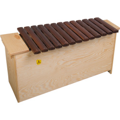 Studio 49 - Diatonisk Bas Xylofon BX2000