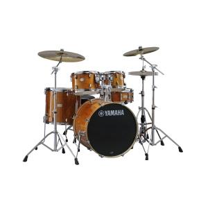 Yamaha Stage Custom Standard - Honey Amber